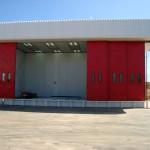 Projetos Especiais para Estufas de Pintura