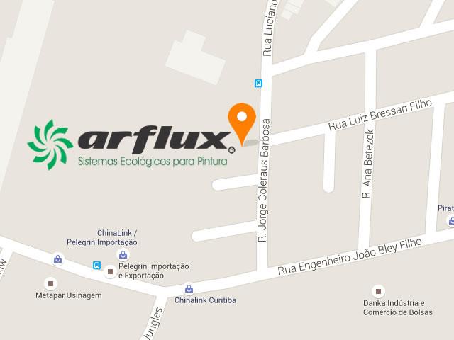 Rua Jorge Coleraus Barbosa, 960 CEP 81870-530 Bairro Pinheirinho Curitiba - Paraná