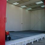 Projetos Especiais para Cabines de Pintura